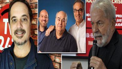 Photo of 'Houve um gabinete do ódio da Globo contra o Lula', diz Rodrigo Vianna