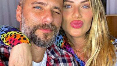Photo of Nasce filho de Giovanna Ewbank e Bruno Gagliasso, Zyan
