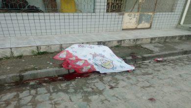 Photo of Jovem é morto com tiros à queima roupa no Mutirão – Maceió