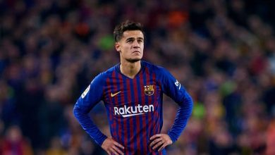 Photo of Barcelona oferece brasileiro Coutinho a clubes ingleses