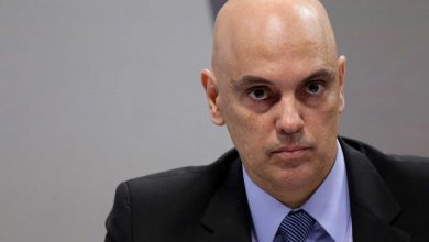 Photo of Moraes autoriza acesso da PF a investigação sobre perfis falsos