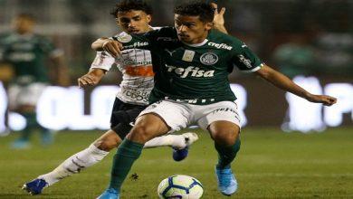 Photo of É quarta-feira (da próxima semana)! Corinthians x Palmeiras gera ansiedade na internet
