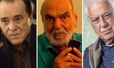 Photo of Tony Ramos, Lima Duarte, Fagundes e outros se livram de demissões da Globo