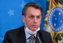 Photo of Novo teste de Bolsonaro volta a apresentar resultado positivo