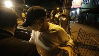 Photo of Fabrício Queiroz deixa Bangu 8 com tornozeleira eletrônica e vai para prisão domiciliar