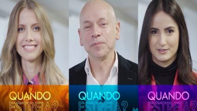 Photo of CNN Brasil marca a estreia de Mari Palma, Karnal e Gabriela Prioli juntos