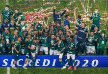 Photo of Palmeiras bate Corinthians nos pênaltis conquista o Paulista
