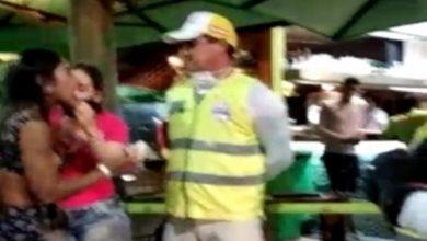 Photo of Associação parabeniza policiais que foram alvo de desacato em Maceió; veja vídeo