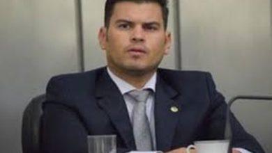 Photo of Jairzinho Lira ignora distanciamento social e lança pré-candidatura à prefeito de Lagoa da Canoa