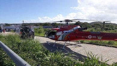 Photo of Acidente entre carro e moto deixa dois feridos na AL 101 Sul, em Barra de São Miguel