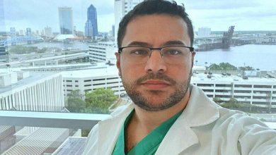 Photo of Médico da equipe que separou gêmeas siamesas cearenses morre de covid-19