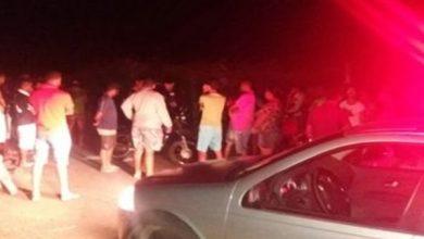 Photo of Motociclista sofre tentativa de homicídio durante discussão em Inhapi
