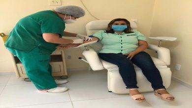 Photo of Hospital Veredas assegura mais qualidade na assistência com testagem ao Covid-19
