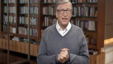 Photo of Bill Gates diz como enfrentaria o coronavírus se estivesse no comando