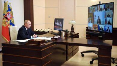 Photo of Rússia anuncia que registrou primeira vacina contra covid-19 no mundo