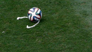 Photo of CBF orienta árbitros a não usarem sprays de barreira nos jogos do Campeonato Brasileiro