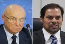 Photo of Salim Mattar e Paulo Uebel pedem demissão do Ministério da Economia e Guedes fala em debandada