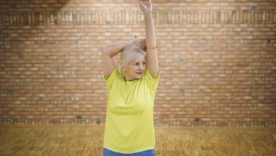 Photo of Atividade física ajuda a combater desconfortos da menopausa