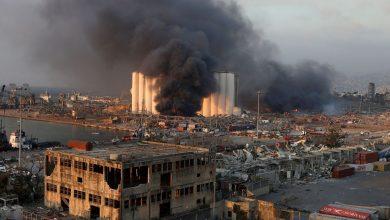Photo of Itamaraty acompanha situação de brasileiros em Beirute após explosão