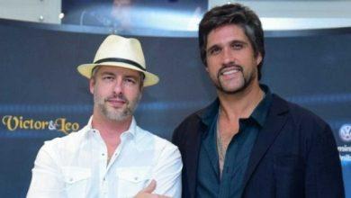 Photo of Leo Chaves descarta volta de dupla sertaneja com irmão Victor