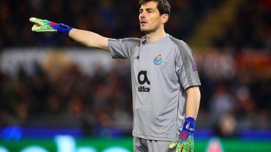Photo of Campeão do mundo, Casillas anuncia aposentadoria em suas redes sociais
