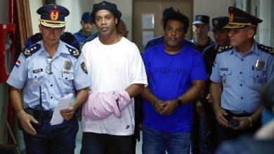 Photo of Juiz do Paraguai marca audiência que definirá futuro de Ronaldinho e irmão para 24 de agosto, diz advogado