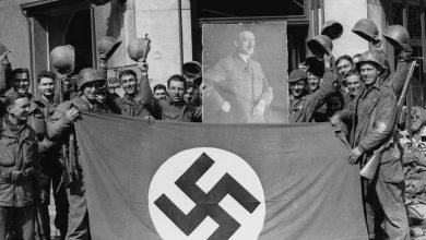 Photo of Como eram as rotas de fugas pelas quais muitos nazistas escaparam para a América do Sul após a 2ª Guerra