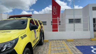 Photo of Lagoa da Canoa ganha nova Cisp para reforçar a segurança no Agreste