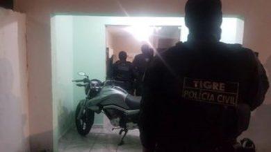 Photo of Foragida da Operação Grande Família é capturada em Arapiraca