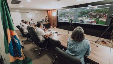 Photo of Governador anuncia construção de mais 12 escolas estaduais no interior de Alagoas