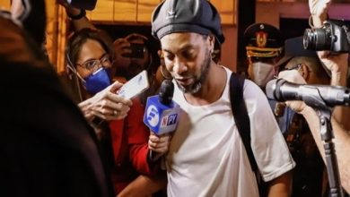 Photo of Ronaldinho Gaúcho e irmão podem deixar prisão no próximo dia 24