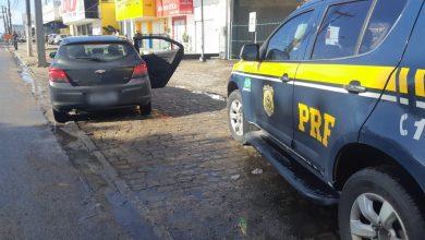 Photo of PRF prende homem por receptação e recupera mais um veículo roubado na BR-101