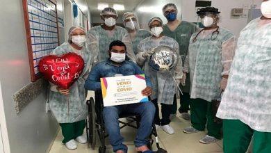 Photo of Hospital de Campanha de Arapiraca fecha julho sem mortes por Covid-19