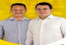 Photo of MDB oficializa candidatura de Paulo Dâmaso à Prefeitura de Anadia