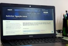 Photo of Clientes da Equatorial podem solicitar ligação da energia pela internet