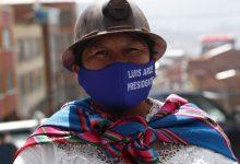 Photo of Líder nas pesquisas, partido de Evo Morales tem chances de ganhar eleições na Bolívia no primeiro turno
