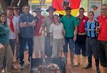 Photo of Bolsonaro ignora completamente a pandemia e promove aglomeração sem o uso da máscara
