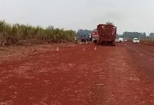Photo of Homem de 56 anos cai de trator e morre atropelado em fazenda em Rio Brilhante