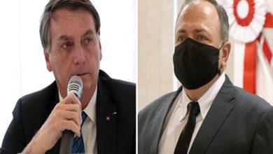 "Photo of Brasil tem ""novo"" ministro da saúde: general Pazuello deixa interinidade e é efetivado por Bolsonaro"