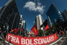 Photo of Estudantes do Rio devem se mobilizar pelo ato Fora Bolsonaro