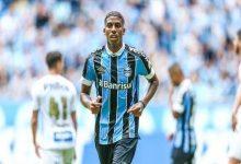 Photo of Grêmio refuta busca do Palmeiras por Jean Pyerre, mas Verdão não desiste