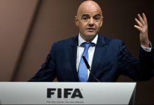 Photo of Presidente da Fifa teme atrasos em eliminatórias da Copa do Mundo