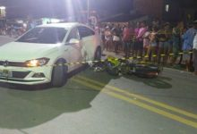 Photo of Motociclista morre em colisão na AL-101 Norte, em Maragogi