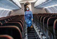 Photo of Covid-19: Pesquisa revela que 47,5% das pessoas temem viajar de avião