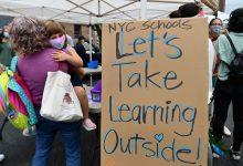 Photo of Nova York adia novamente início de aulas presenciais em escolas públicas