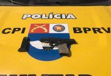 Photo of Homem é preso por porte ilegal de arma em rodovia de Alagoas