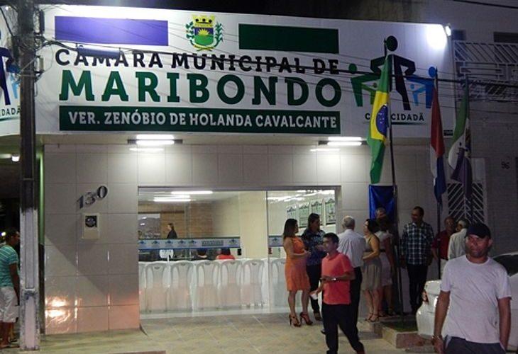 CAMARA MARIBONDO - ENTRADA