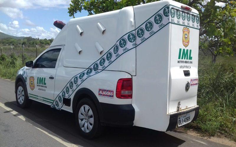 IML-Arapiraca
