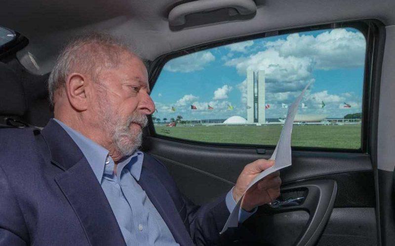 Lula-Brasília