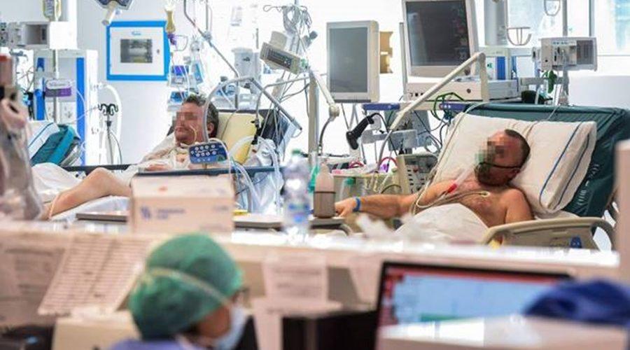 Pacientes-com-Covid-19-internados-em-UTI-de-hospital-da-Lombardia-na-Italia-—-©-Piero-Cruciatti-AFP